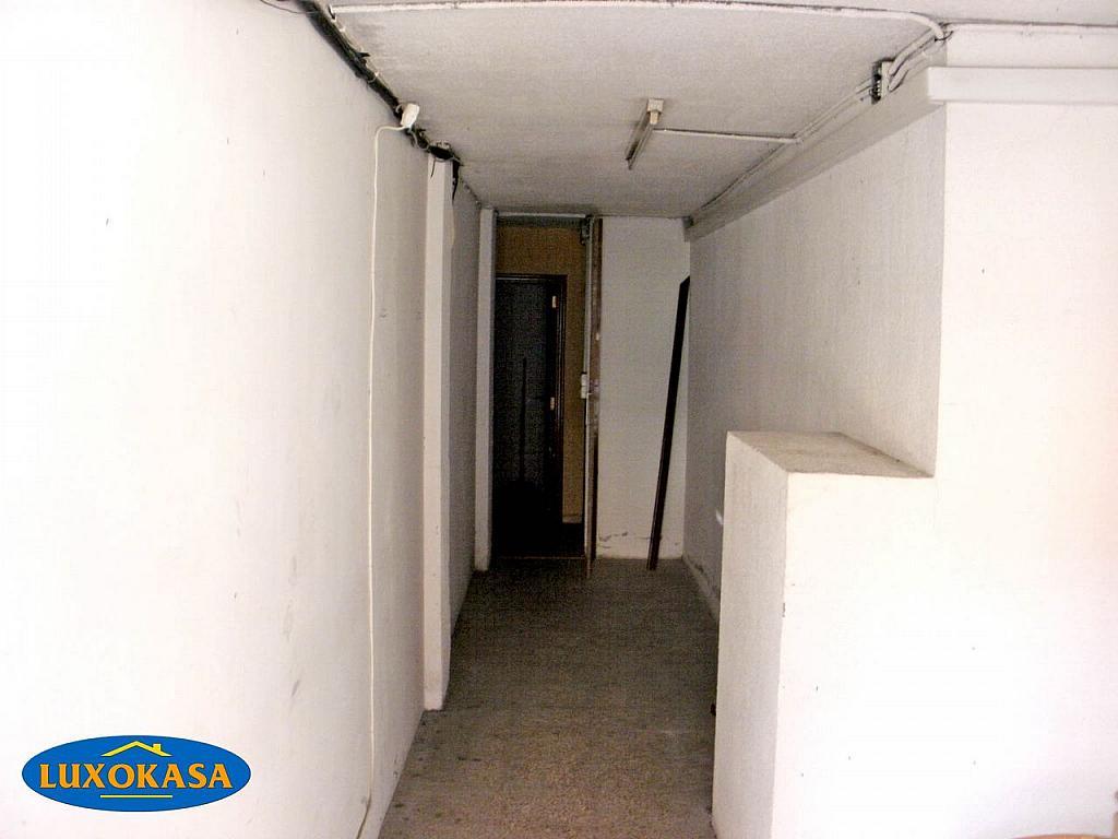 Imagen sin descripción - Local comercial en alquiler en Alicante/Alacant - 220293132