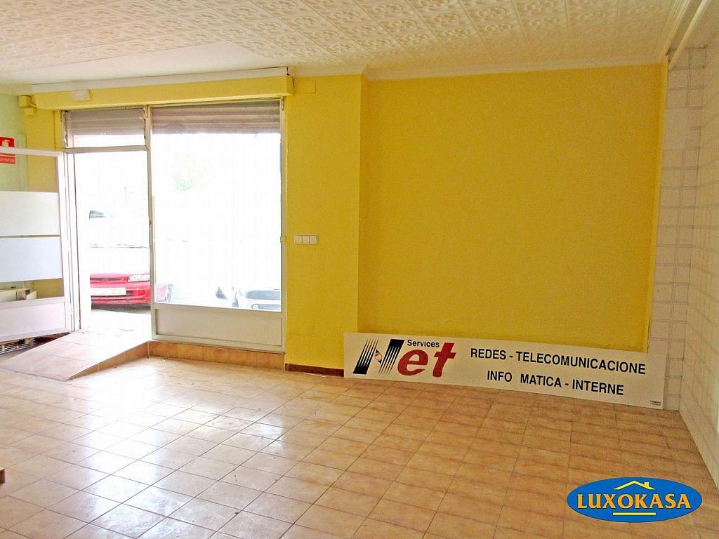 Imagen sin descripción - Local comercial en alquiler en Alicante/Alacant - 245958532