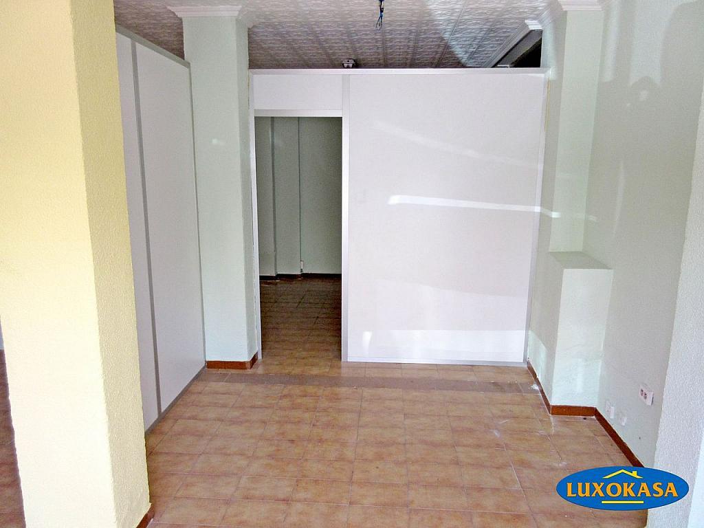 Imagen sin descripción - Local comercial en alquiler en Alicante/Alacant - 245958541
