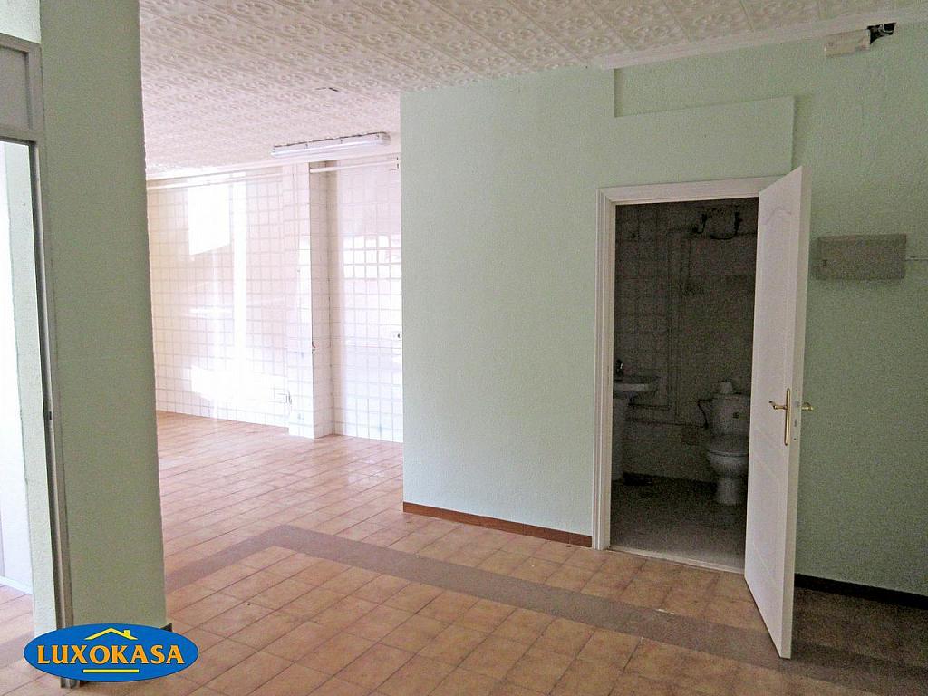 Imagen sin descripción - Local comercial en alquiler en Alicante/Alacant - 245958544
