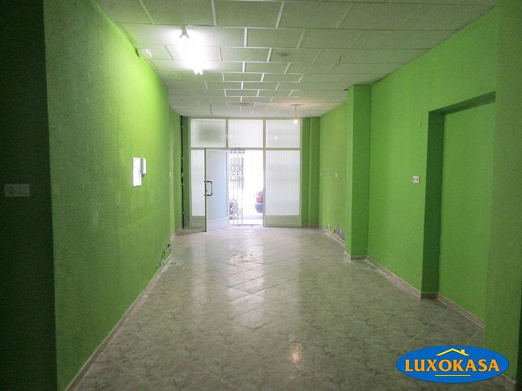 Imagen sin descripción - Local comercial en alquiler en Florida Alta en Alicante/Alacant - 220523452