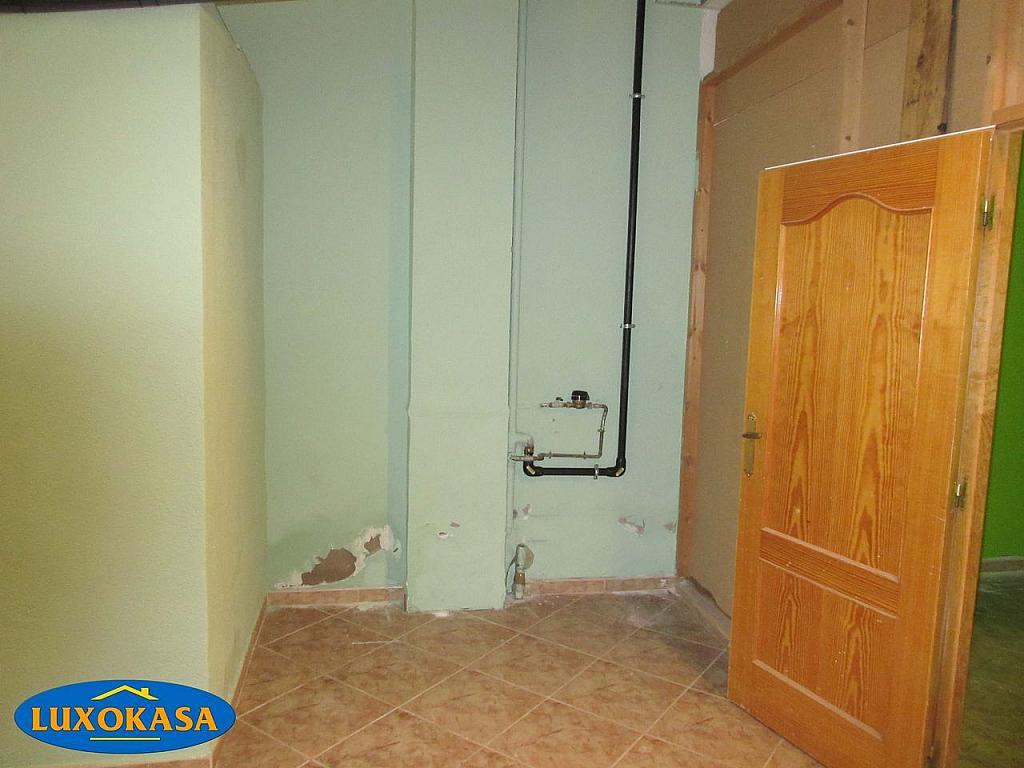 Imagen sin descripción - Local comercial en alquiler en Florida Alta en Alicante/Alacant - 220523458