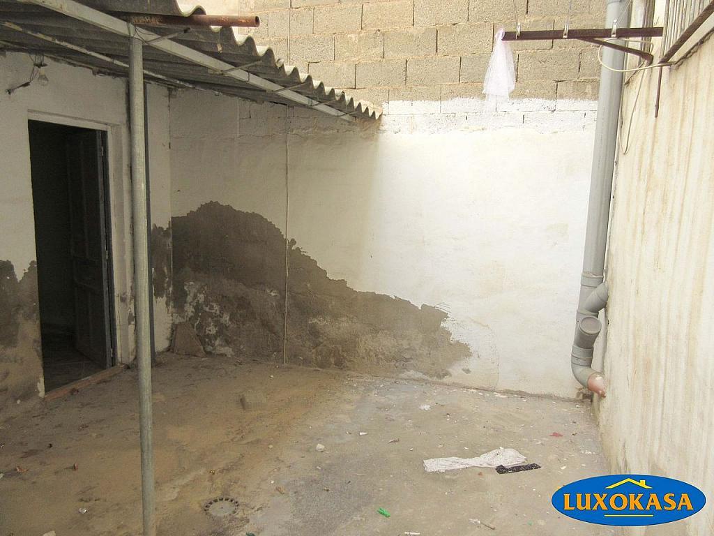 Imagen sin descripción - Local comercial en alquiler en Florida Alta en Alicante/Alacant - 220523476