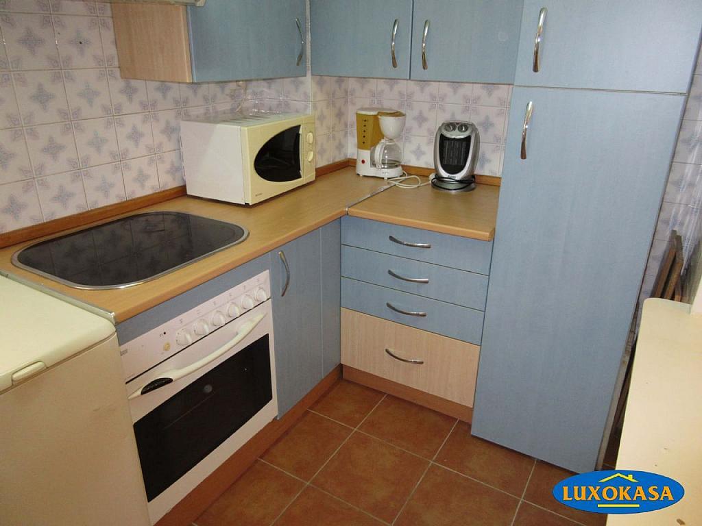 Imagen sin descripción - Estudio en alquiler en Centro en Alicante/Alacant - 269668112