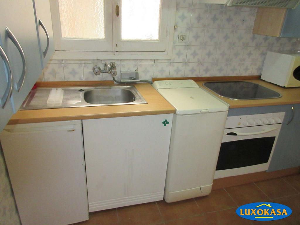 Imagen sin descripción - Estudio en alquiler en Centro en Alicante/Alacant - 269668115