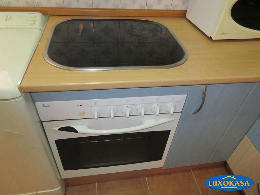 Imagen sin descripción - Estudio en alquiler en Centro en Alicante/Alacant - 269668118