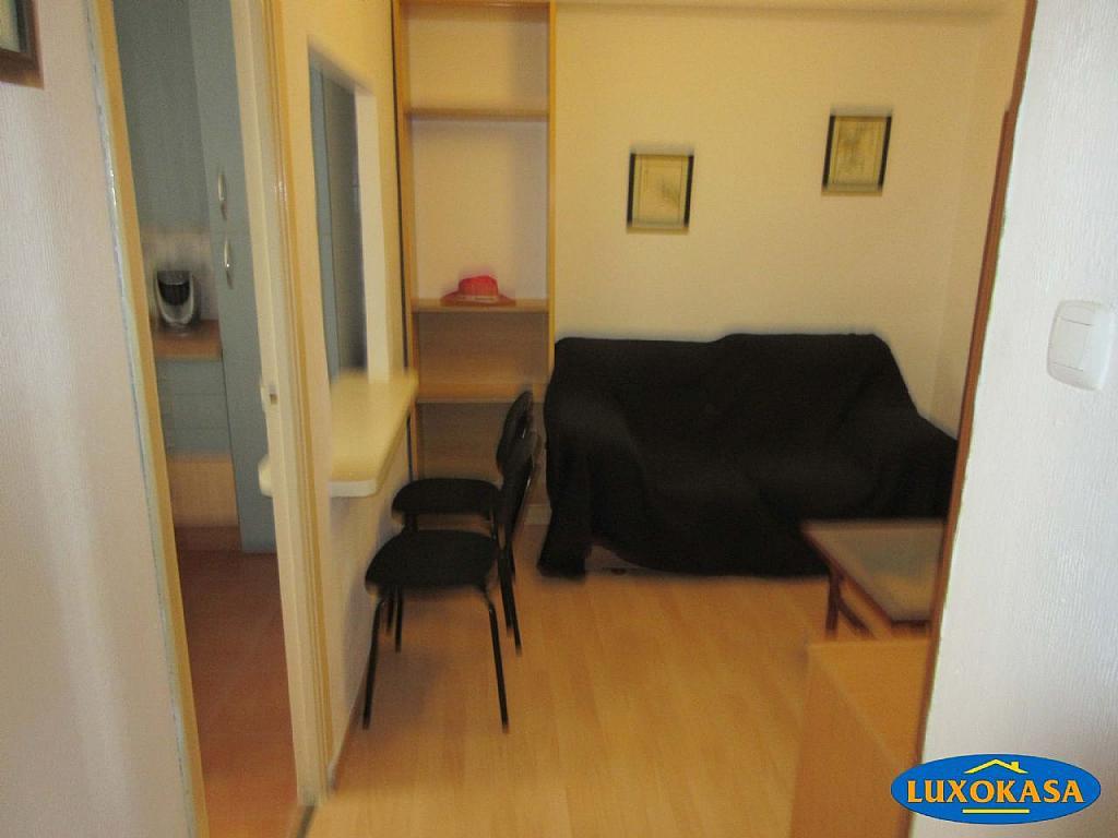 Imagen sin descripción - Estudio en alquiler en Centro en Alicante/Alacant - 269668121