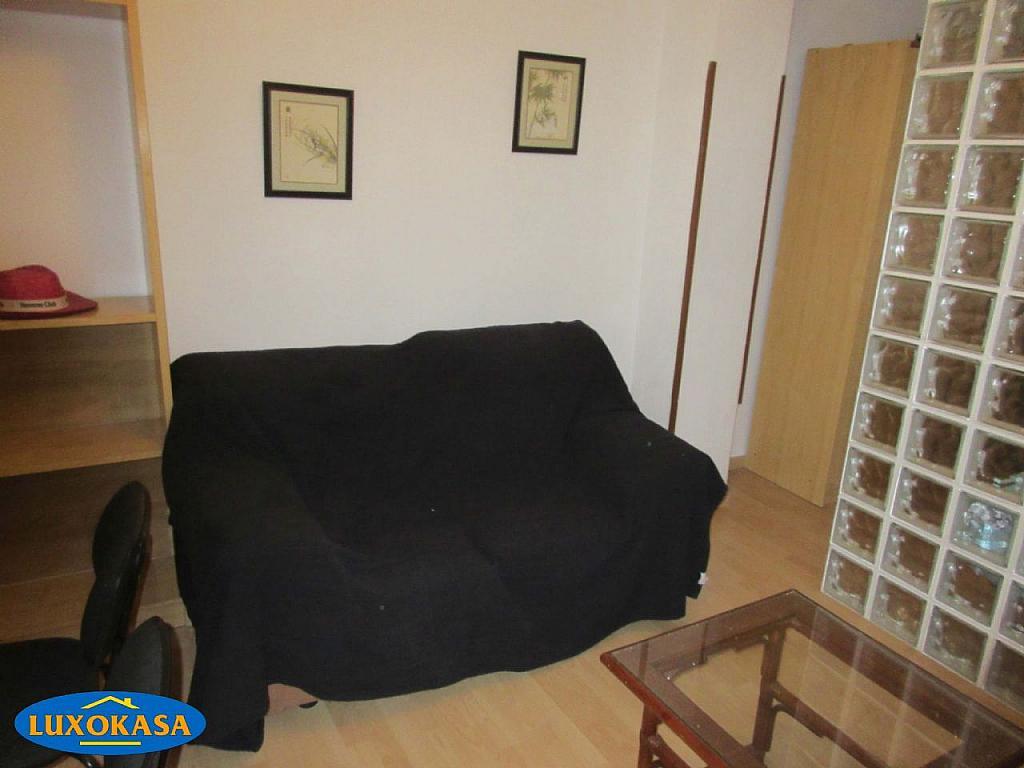 Imagen sin descripción - Estudio en alquiler en Centro en Alicante/Alacant - 269668124