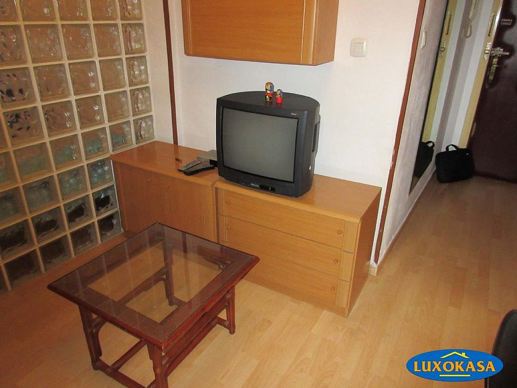 Imagen sin descripción - Estudio en alquiler en Centro en Alicante/Alacant - 269668127