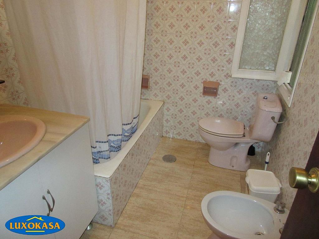 Imagen sin descripción - Estudio en alquiler en Centro en Alicante/Alacant - 269668130