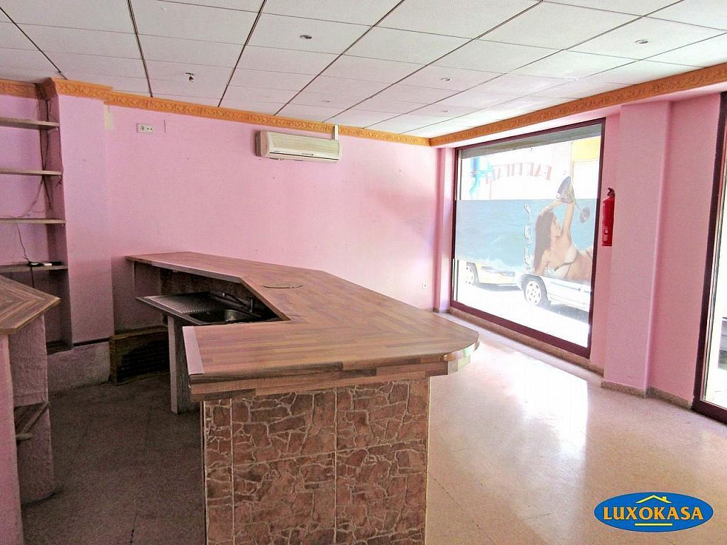 Imagen sin descripción - Local comercial en alquiler en Campoamor en Alicante/Alacant - 215472483