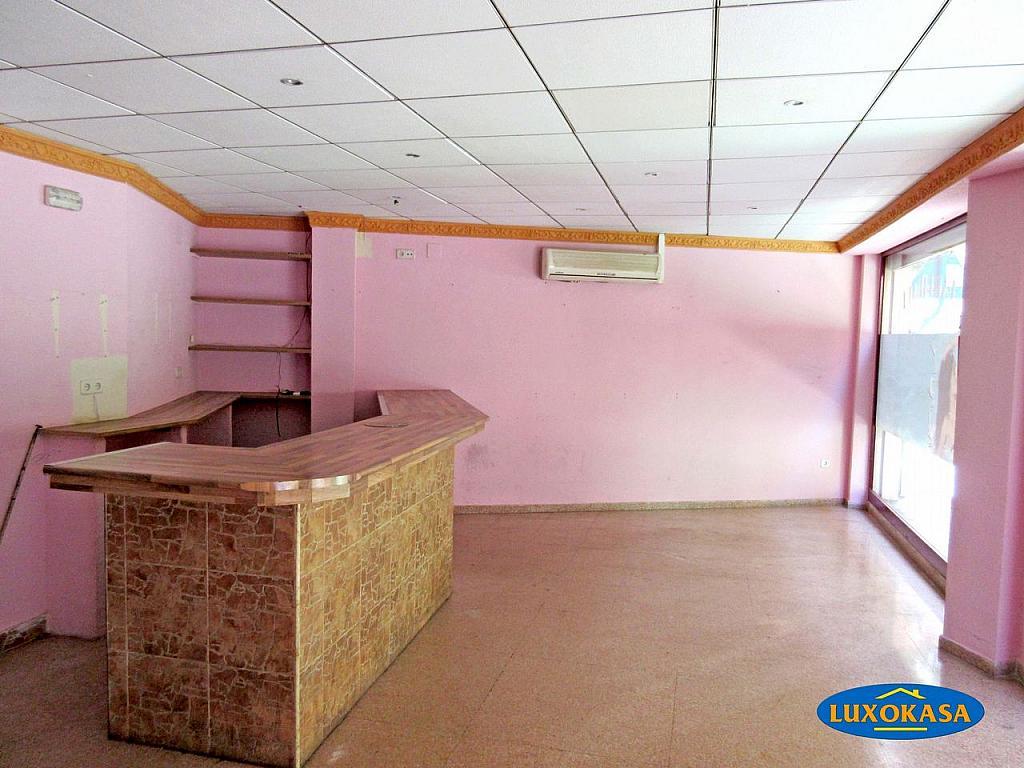 Imagen sin descripción - Local comercial en alquiler en Campoamor en Alicante/Alacant - 215472486