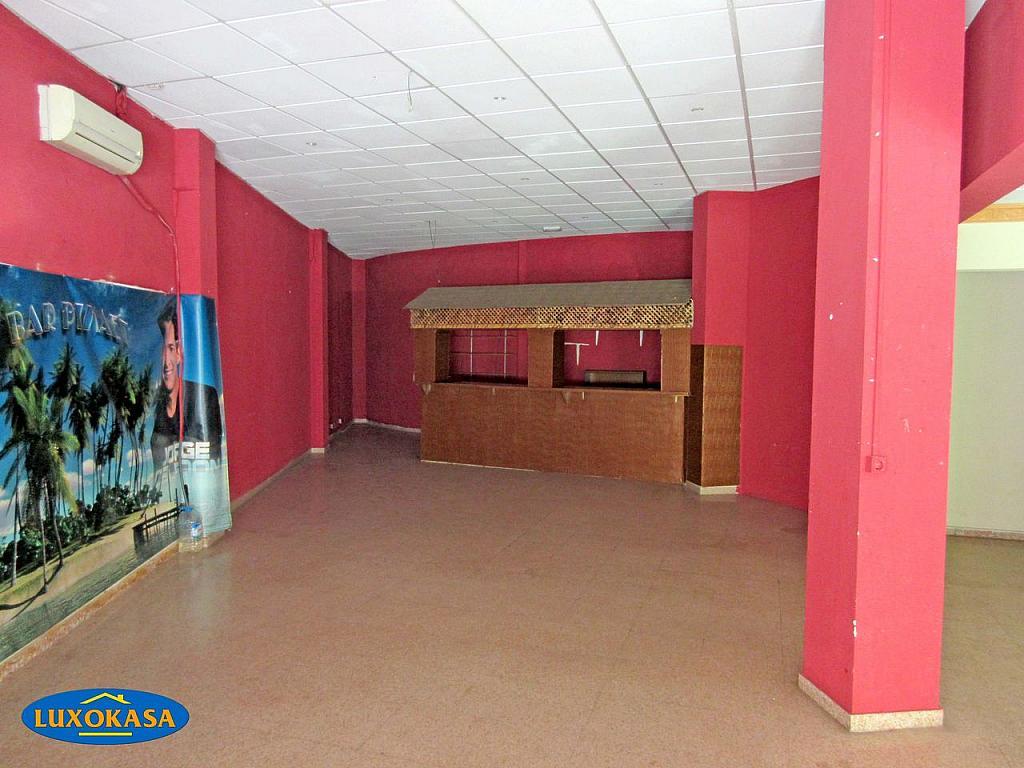 Imagen sin descripción - Local comercial en alquiler en Campoamor en Alicante/Alacant - 215472489