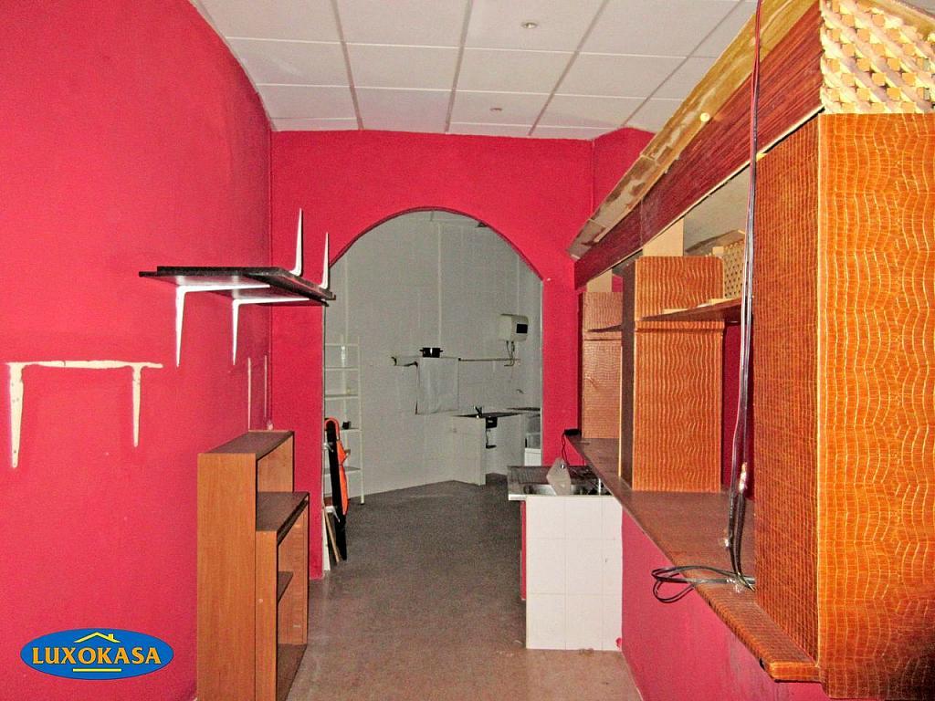 Imagen sin descripción - Local comercial en alquiler en Campoamor en Alicante/Alacant - 215472495