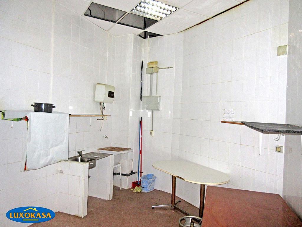 Imagen sin descripción - Local comercial en alquiler en Campoamor en Alicante/Alacant - 215472498