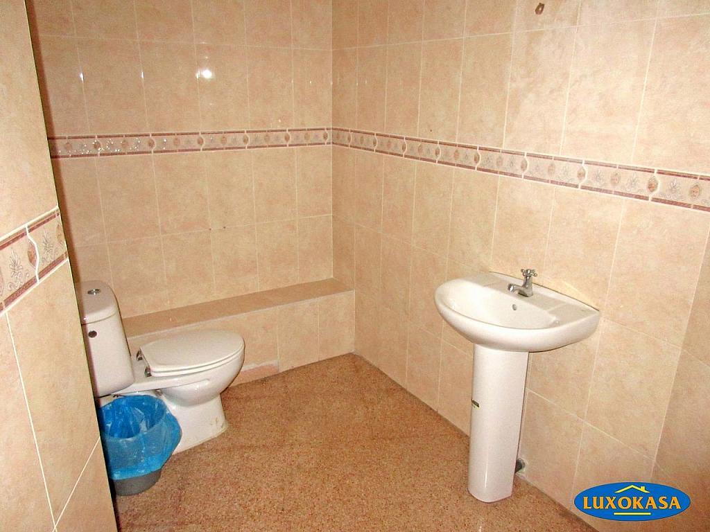 Imagen sin descripción - Local comercial en alquiler en Campoamor en Alicante/Alacant - 215472501
