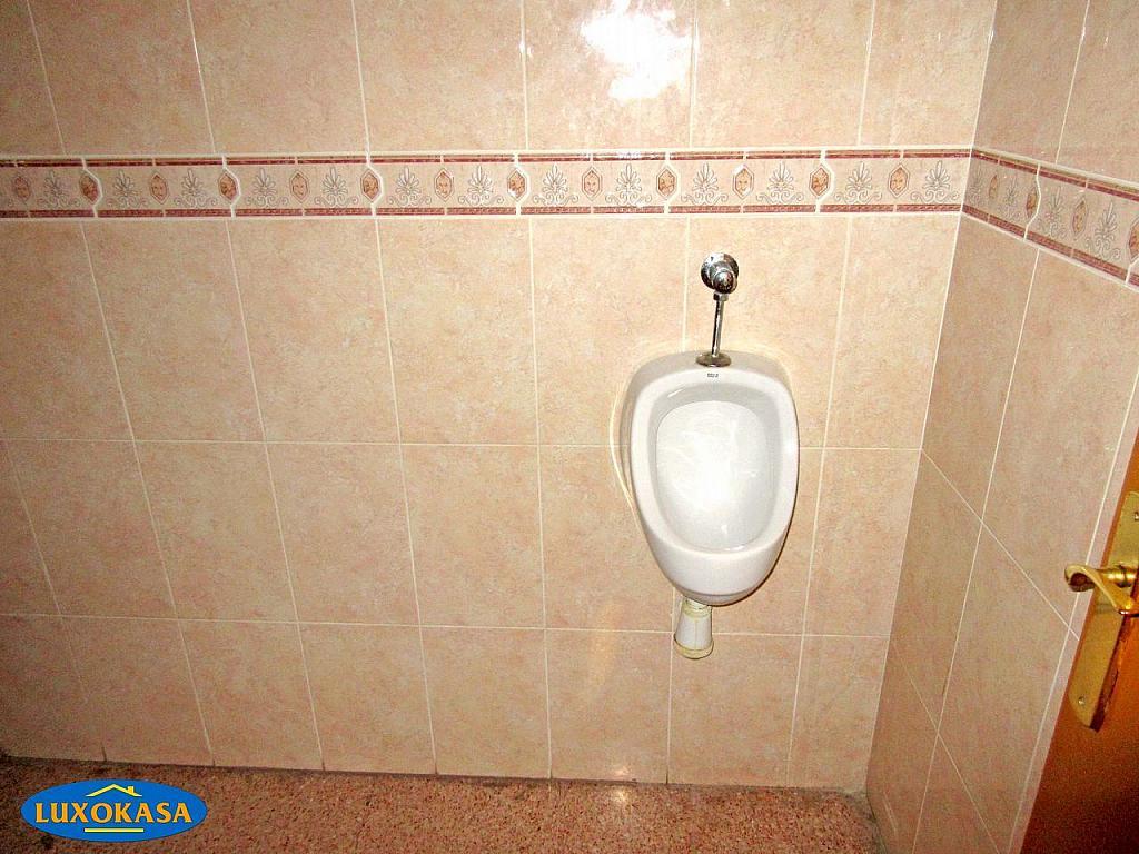 Imagen sin descripción - Local comercial en alquiler en Campoamor en Alicante/Alacant - 215472504