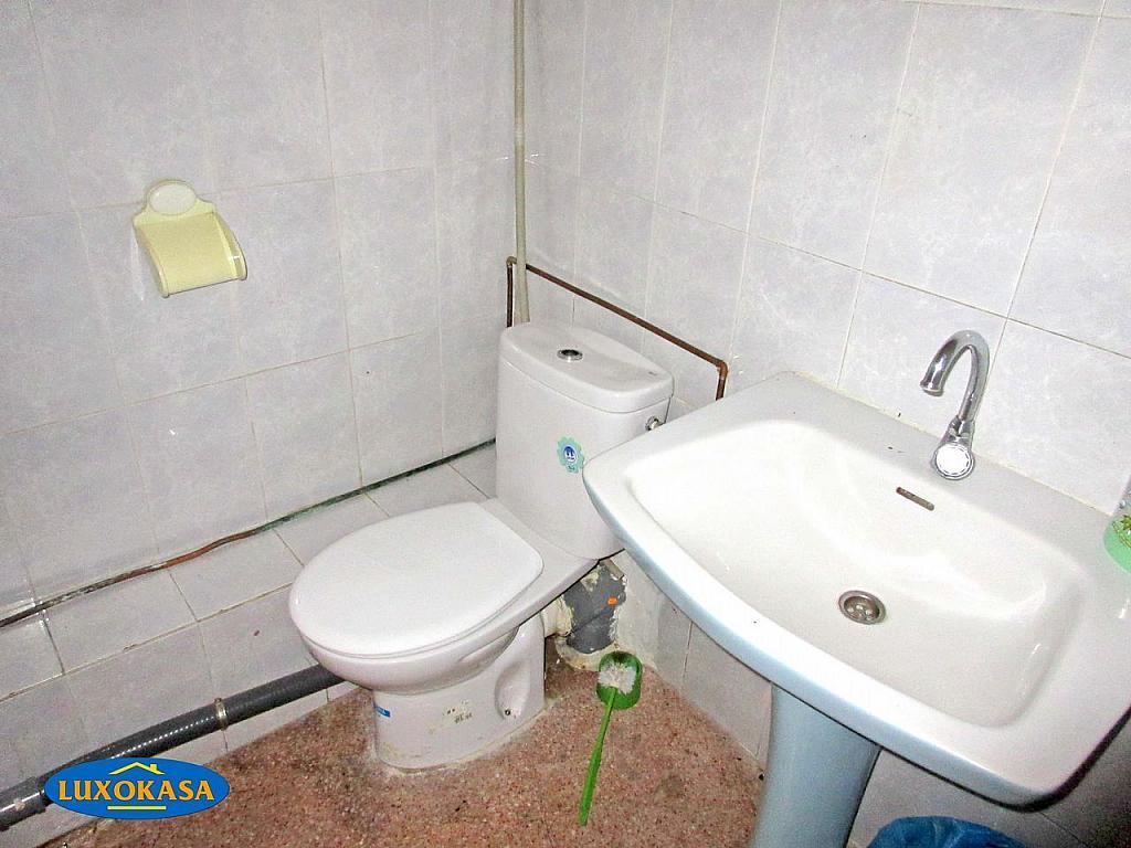 Imagen sin descripción - Local comercial en alquiler en Campoamor en Alicante/Alacant - 215472507