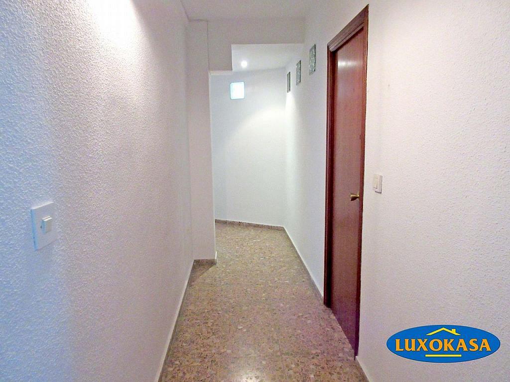 Imagen sin descripción - Oficina en alquiler en Benalúa en Alicante/Alacant - 219204236