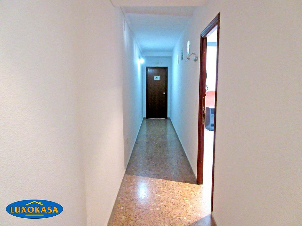 Imagen sin descripción - Oficina en alquiler en Benalúa en Alicante/Alacant - 219204239