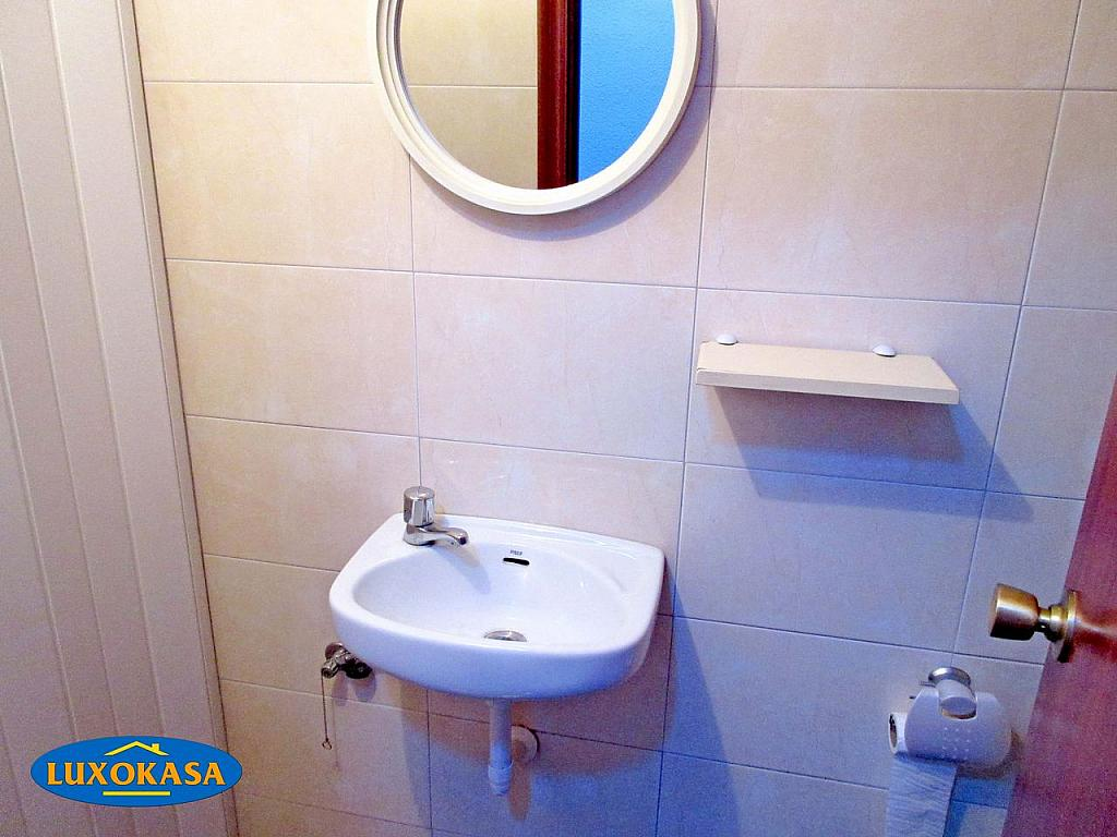 Imagen sin descripción - Oficina en alquiler en Benalúa en Alicante/Alacant - 219204248