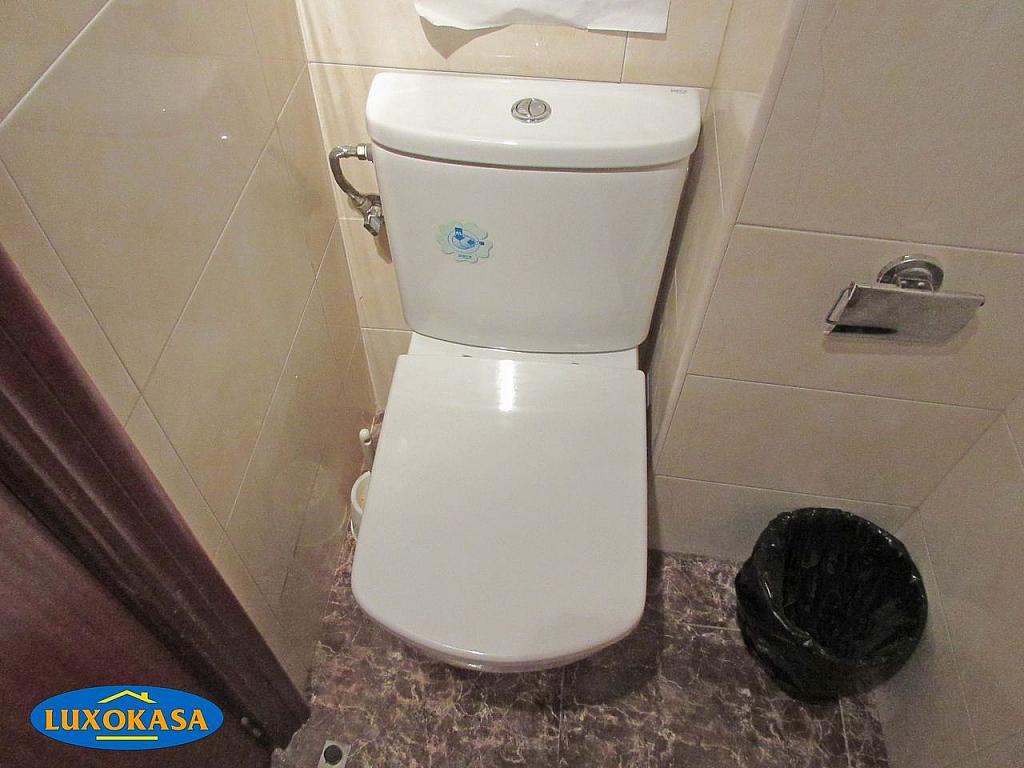 Imagen sin descripción - Oficina en alquiler en Benalúa en Alicante/Alacant - 219204260