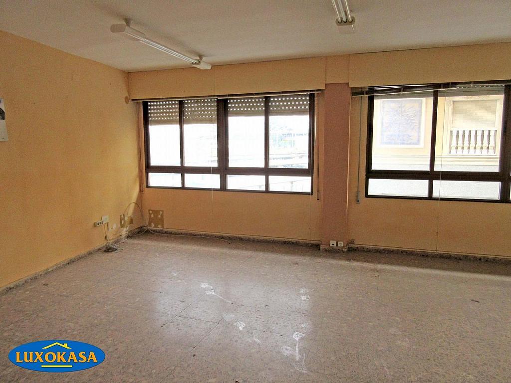 Imagen sin descripción - Oficina en alquiler en Benalúa en Alicante/Alacant - 219204266