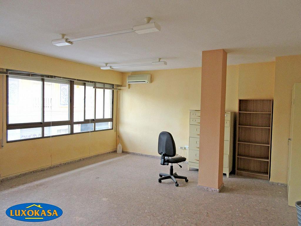 Imagen sin descripción - Oficina en alquiler en Benalúa en Alicante/Alacant - 219204269