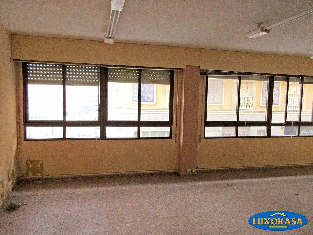 Imagen sin descripción - Oficina en alquiler en Benalúa en Alicante/Alacant - 219204272