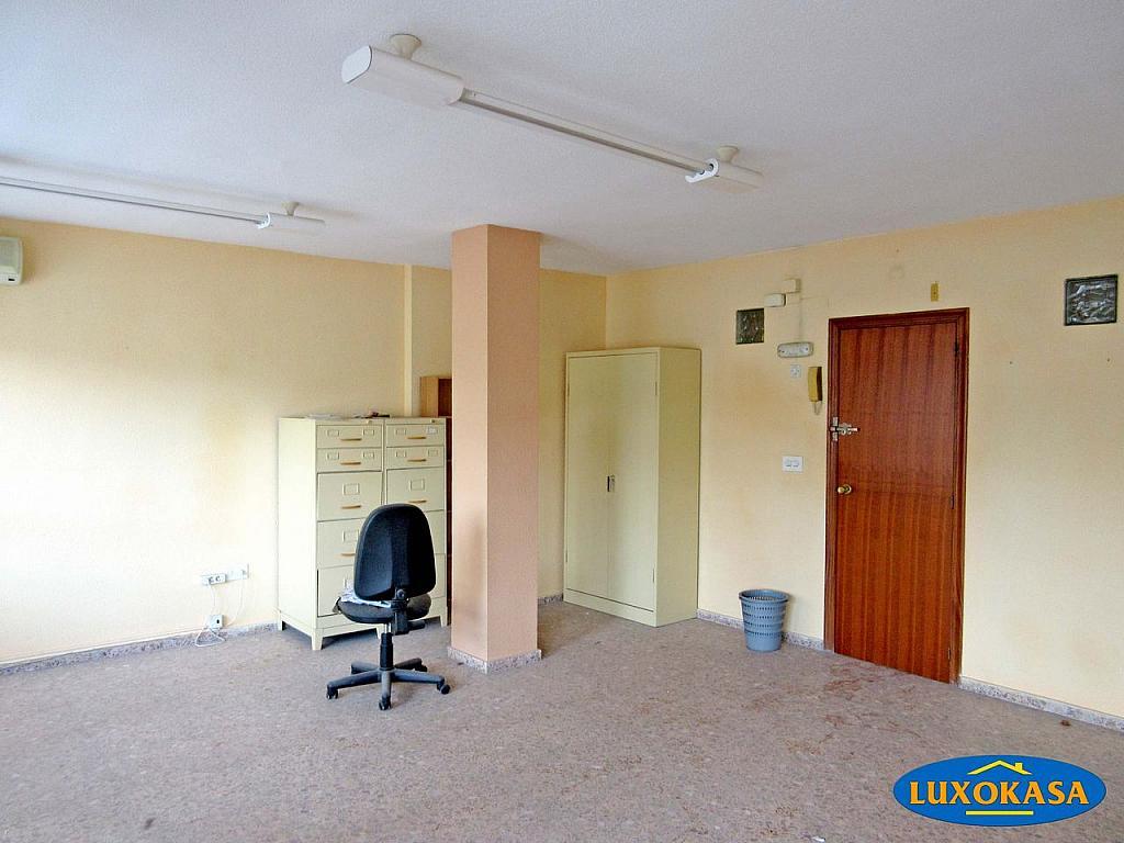 Imagen sin descripción - Oficina en alquiler en Benalúa en Alicante/Alacant - 219204275
