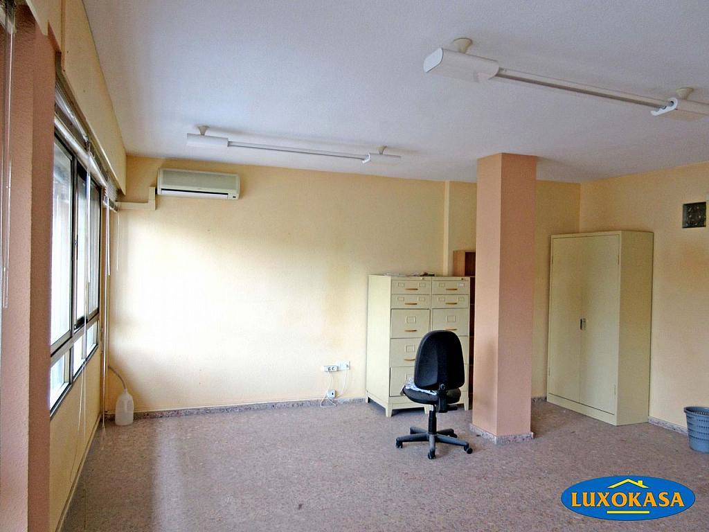 Imagen sin descripción - Oficina en alquiler en Benalúa en Alicante/Alacant - 219204278