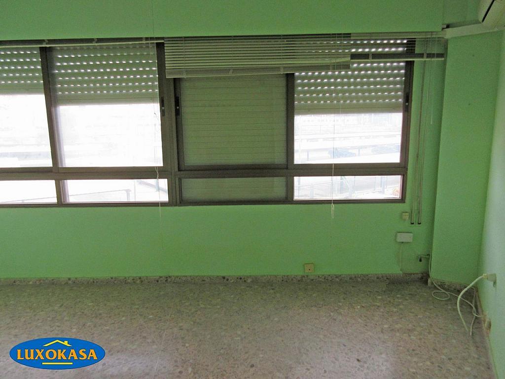 Imagen sin descripción - Oficina en alquiler en Benalúa en Alicante/Alacant - 219204281