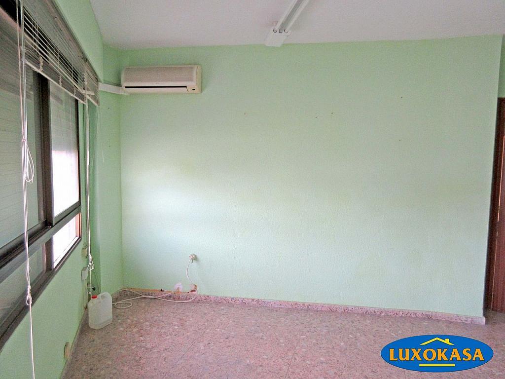 Imagen sin descripción - Oficina en alquiler en Benalúa en Alicante/Alacant - 219204287