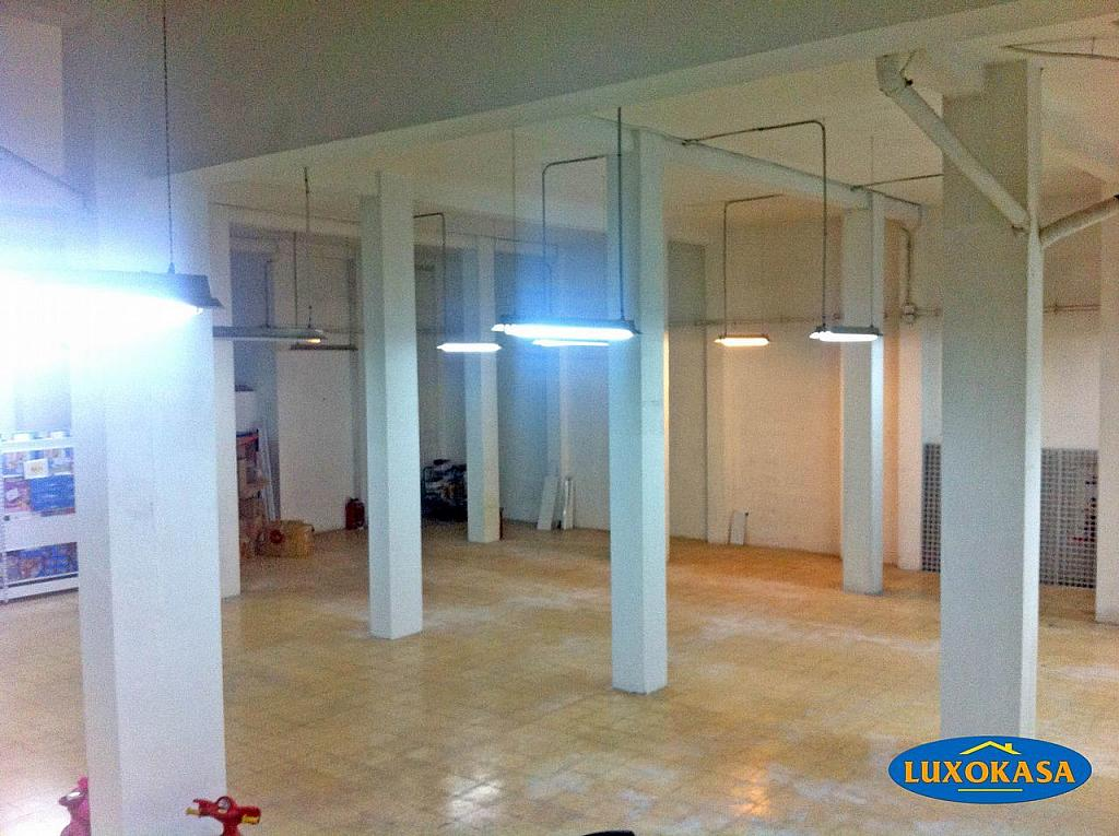 Imagen sin descripción - Local comercial en alquiler en Campoamor en Alicante/Alacant - 236282111