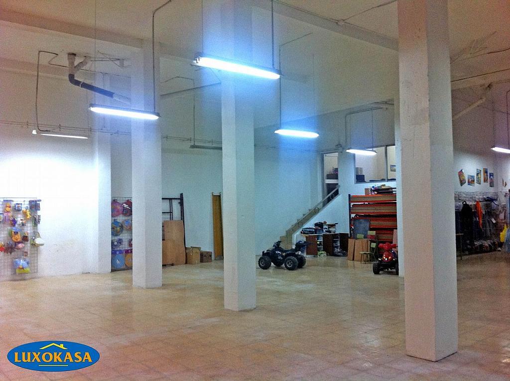 Imagen sin descripción - Local comercial en alquiler en Campoamor en Alicante/Alacant - 236282114