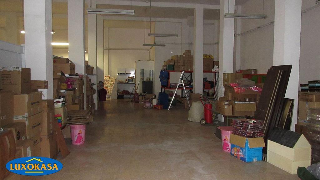 Imagen sin descripción - Local comercial en alquiler en Campoamor en Alicante/Alacant - 236282117