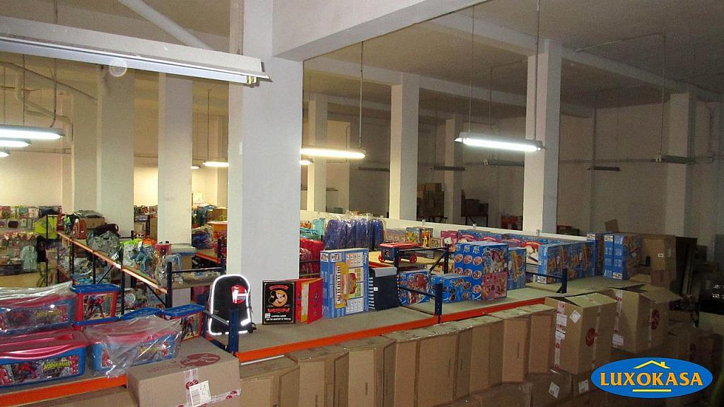 Imagen sin descripción - Local comercial en alquiler en Campoamor en Alicante/Alacant - 236282123