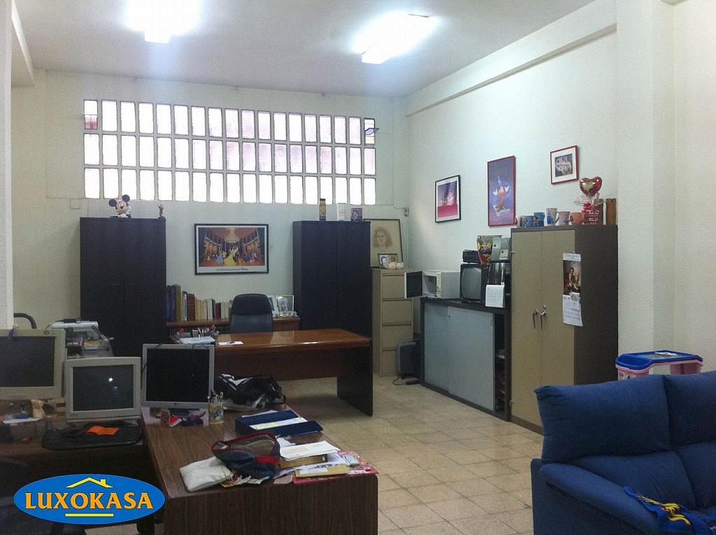 Imagen sin descripción - Local comercial en alquiler en Campoamor en Alicante/Alacant - 236282126