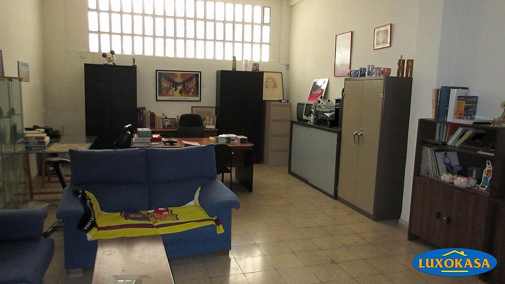 Imagen sin descripción - Local comercial en alquiler en Campoamor en Alicante/Alacant - 236282129