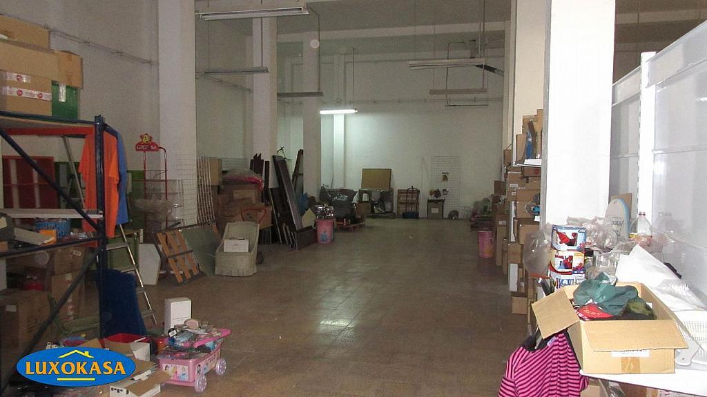 Imagen sin descripción - Local comercial en alquiler en Campoamor en Alicante/Alacant - 236282132