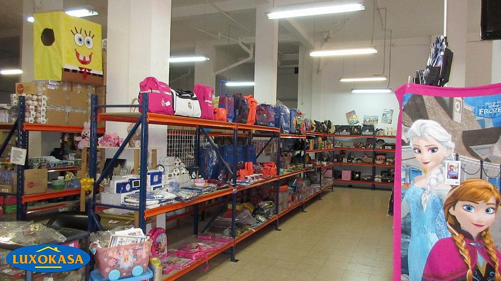 Imagen sin descripción - Local comercial en alquiler en Campoamor en Alicante/Alacant - 236282135