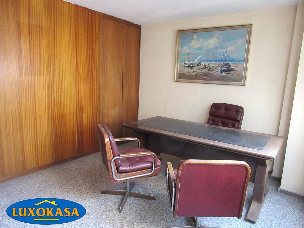 Imagen sin descripción - Oficina en alquiler en Centro en Alicante/Alacant - 240491605