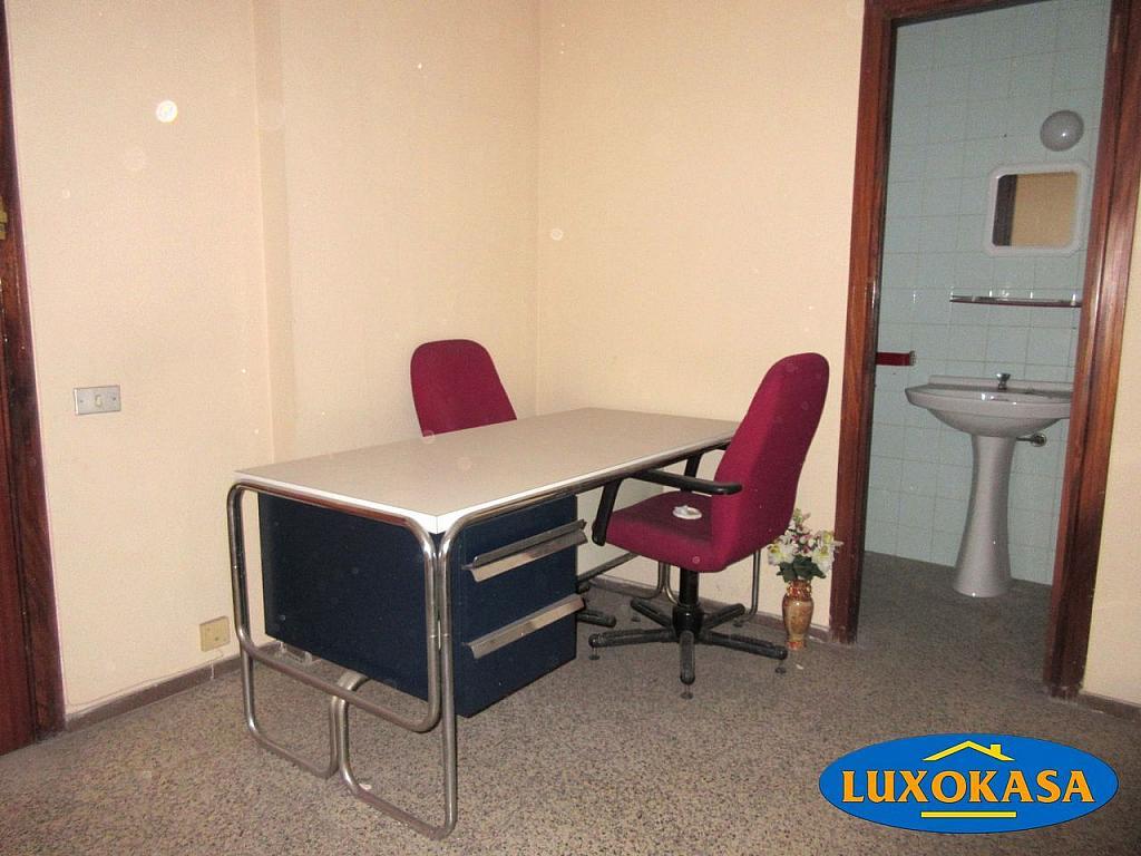 Imagen sin descripción - Oficina en alquiler en Centro en Alicante/Alacant - 240491611