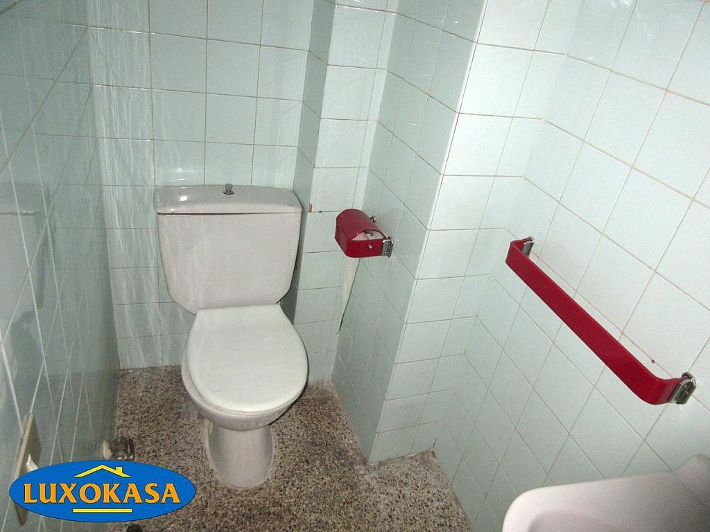 Imagen sin descripción - Oficina en alquiler en Centro en Alicante/Alacant - 240491620