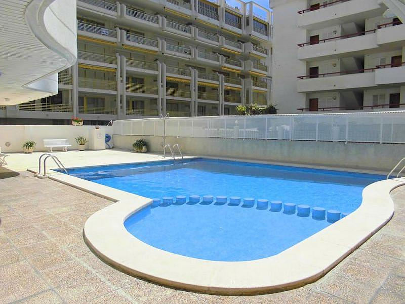 Foto - Apartamento en venta en paseo Jaime I, Salou - 347700079