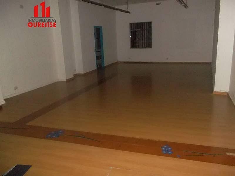Foto - Local comercial en alquiler en Ourense - 243891890