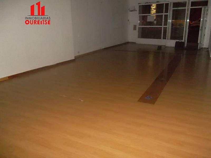 Foto - Local comercial en alquiler en Ourense - 243891893