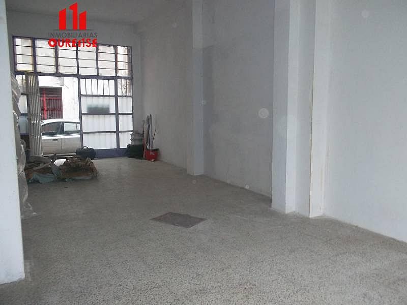 Foto - Local comercial en alquiler en Ourense - 256281901