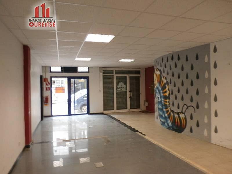 Foto - Local comercial en alquiler en Ourense - 263854044