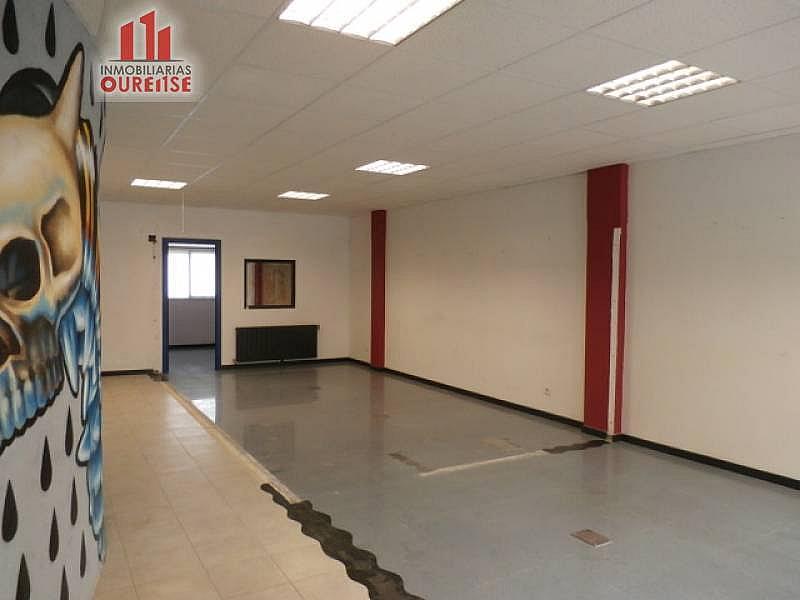 Foto - Local comercial en alquiler en Ourense - 263854047